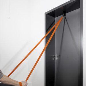 | Anclaje de puerta FLEXVIT