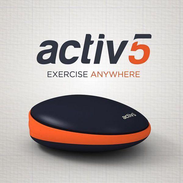 Activ5 1 | Activ5 - Entrenamiento portátil