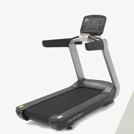 Cinta correr Aplhex T500 | Cinta de correr T500