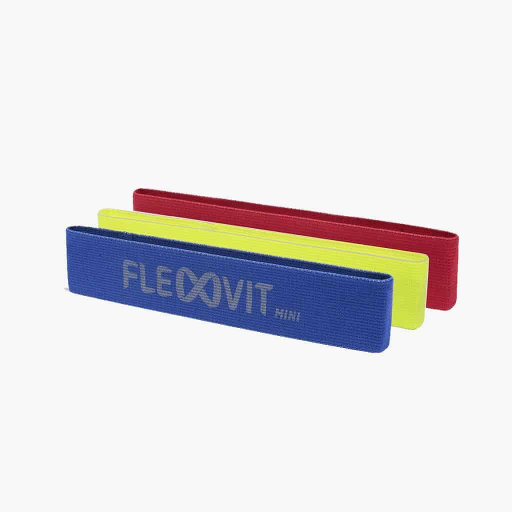   FLEXVIT Mini (pack 3)