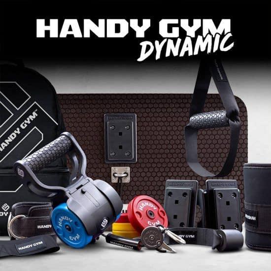 handy gym dynamic 2   Handy Gym Dynamic (Full)