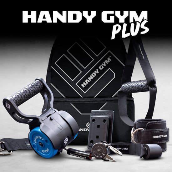 handy gym plus 4   Handy Gym Plus (Medium)