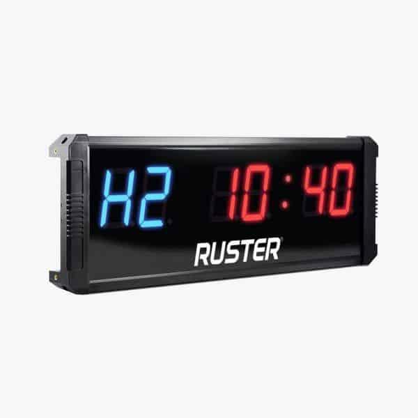 reloj timer crosshiit   Reloj digital pared - Timer Crosshiit