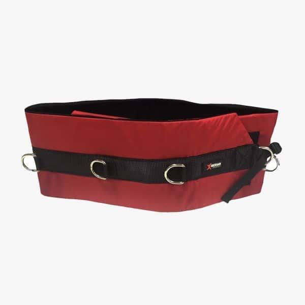 Cinturon iberian sportech | Cinturón de entrenamiento