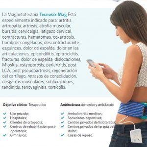 | Magnetoterapia TecnoSix Mag 5.0.
