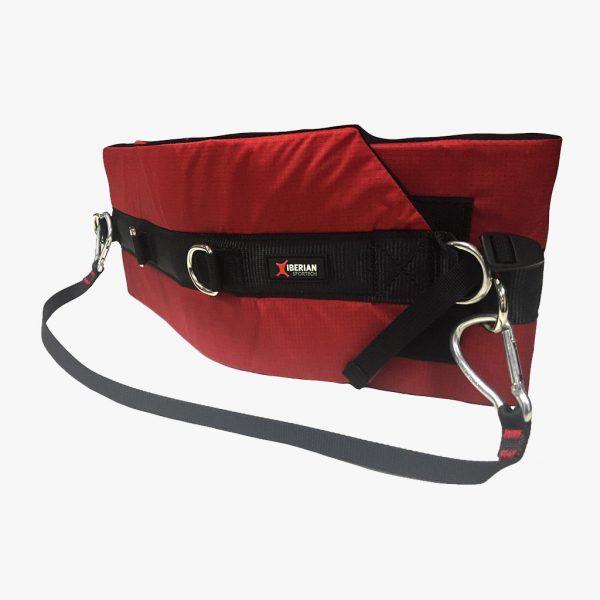 cinturon iberian 360 1 | Cinturón de entrenamiento 360º