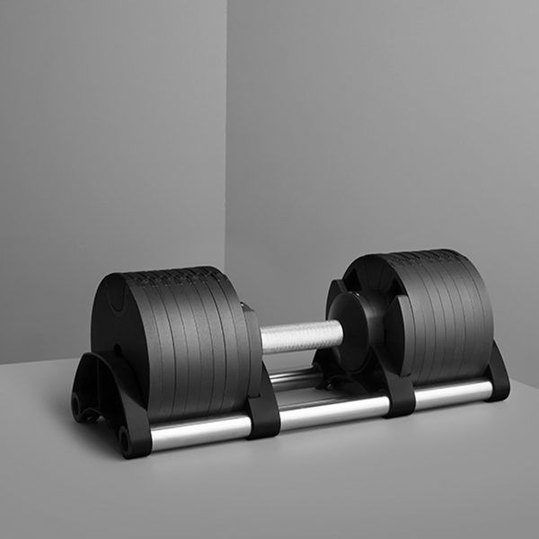 mancuernas automaticas nuobell 3   Nüobell - Mancuernas automáticas
