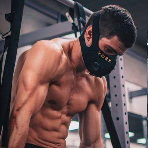 mascarillas entrenamiento 2 | Mascarilla de entrenamiento