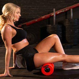 pulseroll vibrating foam roller 3 | Vibrating Foam Roller