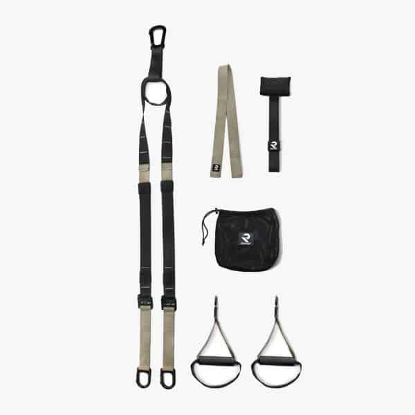 | Suspension Training System(TRX)