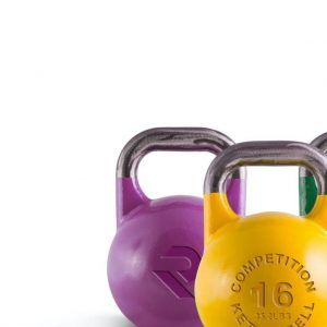 competition color kettlebell 1 | Color competition kettlebell