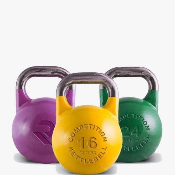 competition color kettlebell 2 | Color competition kettlebell