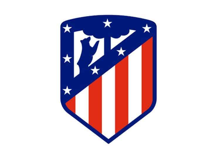 escudo atletico madrid | Patrocinios
