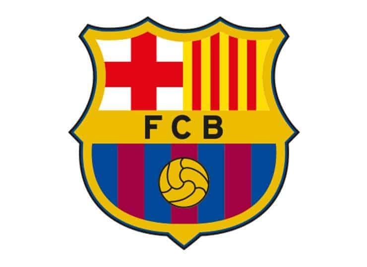 escudo barcelona | Patrocinios