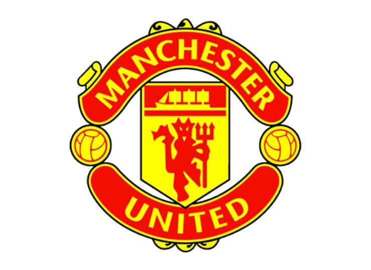 escudo manchester united | Patrocinios