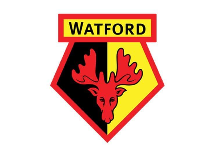 escudo watford | Patrocinios