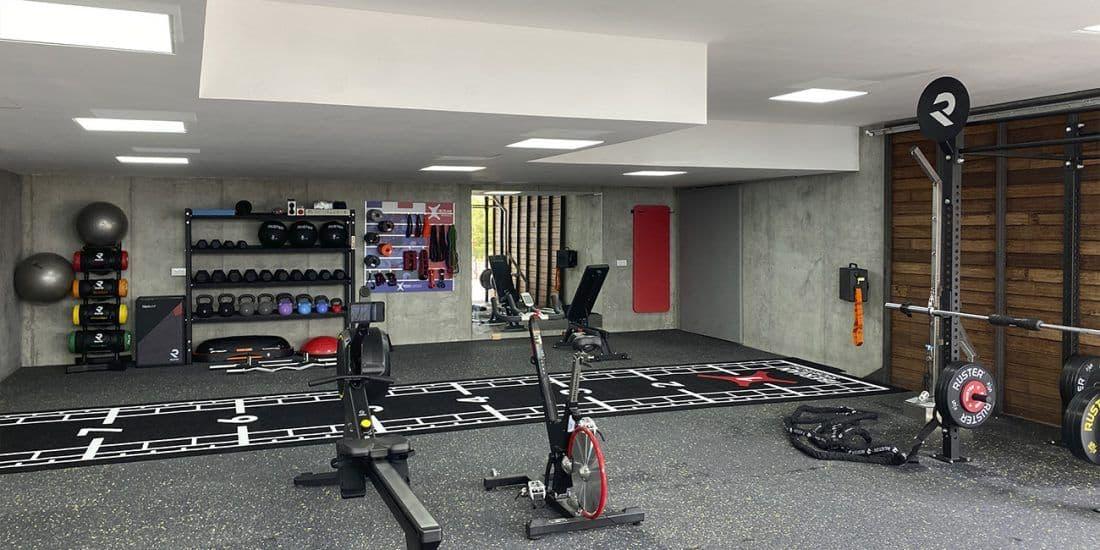 gym lenget 5 | Elated Portfolio