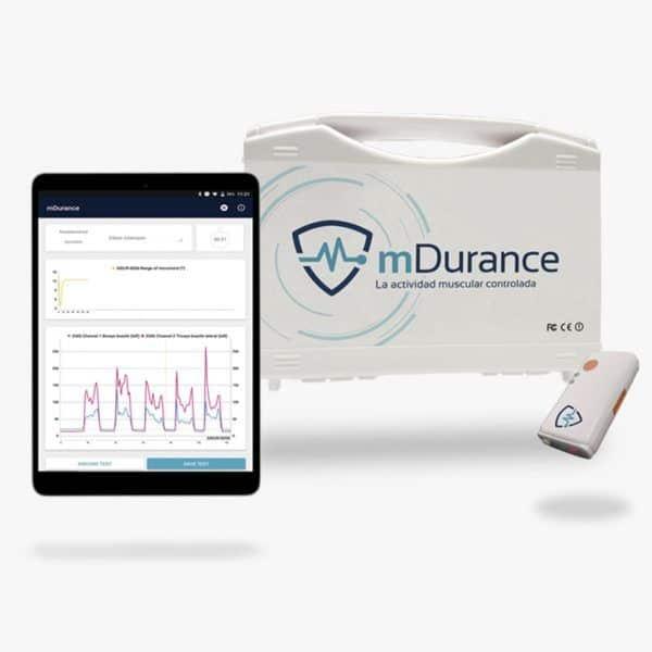 medurance 3 | mDurance