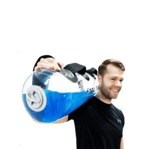 tidal tank 3 | Akuafit Power bag