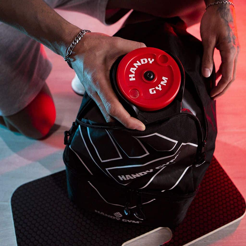 handy gym | Nuestras marcas