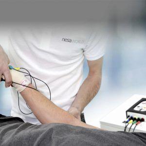 nesa world 2 | NESA - Neuromodulación