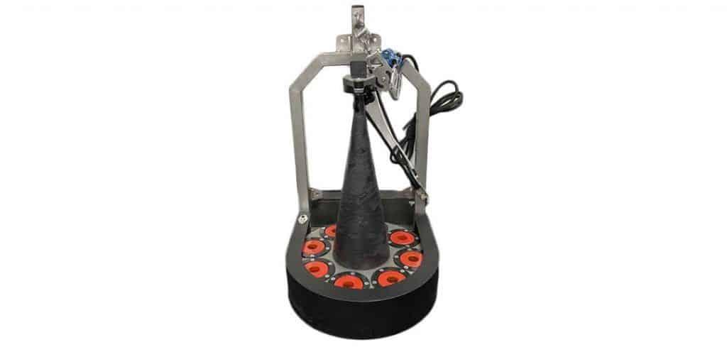 polea isoinercial 1 | 5 máquinas isoinerciales para potenciar tu rendimiento deportivo