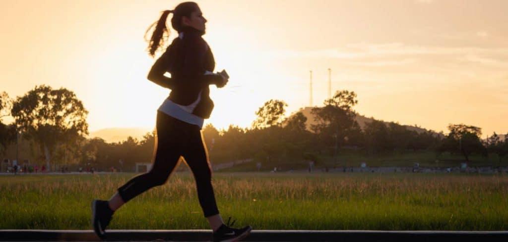 entrenamiento cruzado running