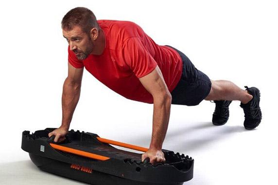 ejercicio en casa terracore
